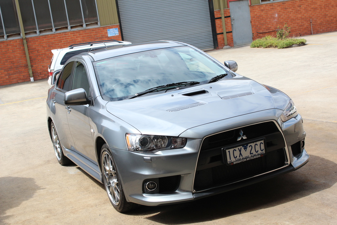 Mobile car paint protection melbourne 12